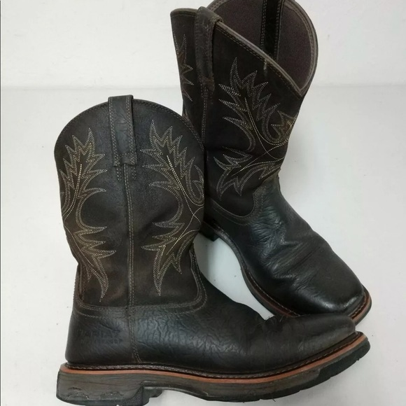 2668e409b5625 Ariat Shoes | Workhog Work Boots | Poshmark